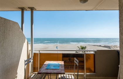 RESIDENCE CANET BEACH